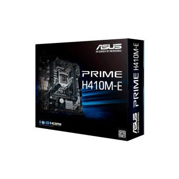 PLACA MADRE ASUS 1200 PRIME H410M-E V/S/R/HDMI/M2/