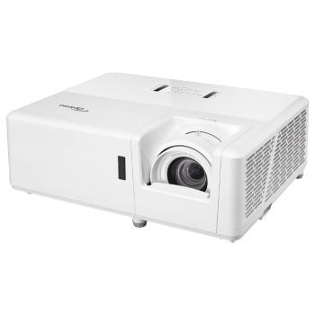 PROYECTOR  OPTOMA ZW400 4000L WXGA LASER 3D/2HDMI/