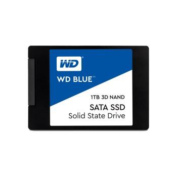 SSD SATA3 1TB WESTERN DIGITAL WDS100T2B0A BLUE 560