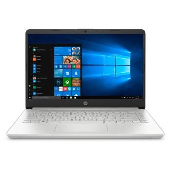 NOTEBOOK HP 14-DQ1010LA CORE i3 1.2/4G/256SSD/W10H