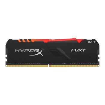 MEMORIA RAM DDR4 16GB 3000 KING HYPX FURY BK HX430