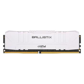 MEMORIA RAM DDR4 16GB 2666 CRUCIAL BL16G26C16U4W B