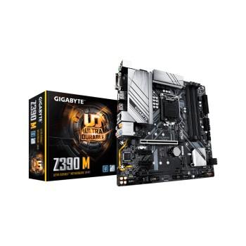 PLACA MADRE GIGABYTE 1151 Z390 M S/R/HDMI/DVI/DP/2