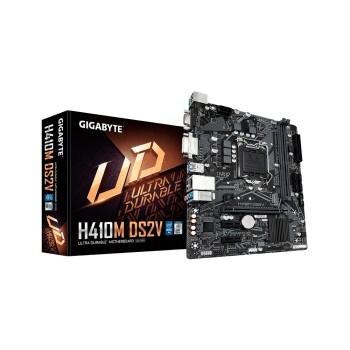 PLACA MADRE GIGABYTE 1200 H410M DS2V V/S/R/DVI/DDR