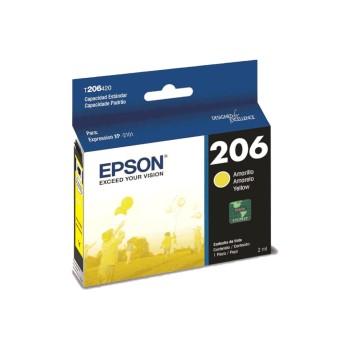 TINTA EPSON EXPRESSION T206420-AL AMARILLO P/XP-21