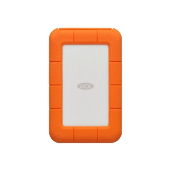 DISCO EXTERNO LACIE 4TB RUGGED MINI LAC9000633 USB
