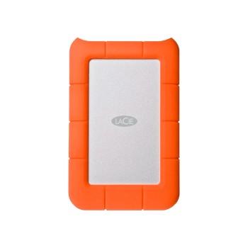DISCO EXTERNO LACIE 2TB RUGGED MINI LAC9000298 USB