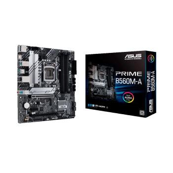 PLACA MADRE ASUS 1200 PRIME B560M-A S/R/HDMI/DP/DD