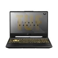 NOTEBOOK I5 GAMER 2.5/8G/512SSD/GTX1650-4G/W10H/15.6FHD IPS TUF F15 FX506LH-HN002T ASUS