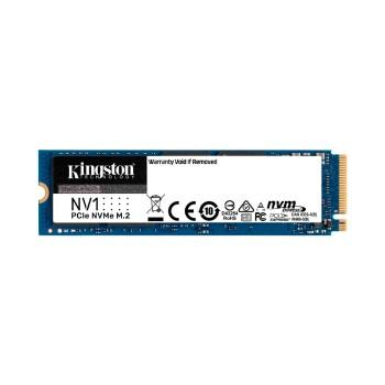 SSD M.2 PCIE 1TB KINGSTON NV1 NVME SNVS/1000G 2100