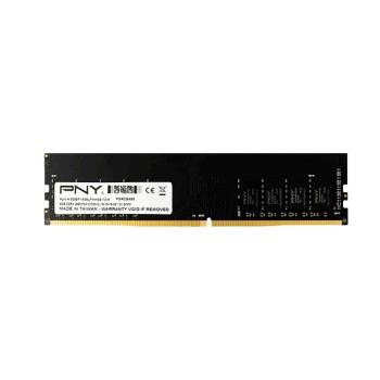 MEMORIA RAM DDR4 16GB 2666 PNY MD16GSD42666BL