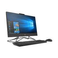 COMPUTADORA AIO HP 205 G4 AMD R5 2.1/8G/512SSD/WIFI/CAM/W10P/24