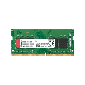 MEMORIA RAM P/NB DDR4 8GB 3200 KINGSTON KVR32S22S6
