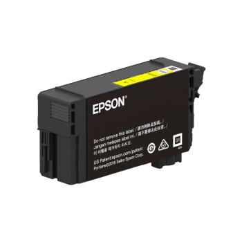 TINTA EPSON T40V420 AMARILLO 26ML P/SURECOLOR T517