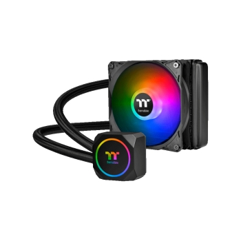COOLER P/CPU THERMALTAKE TH120 ARGB SYNC CL-W285-P