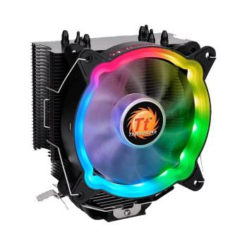 COOLER P/CPU THERMALTAKE UX200 CL-P065-AL12SW-A 12