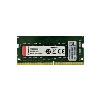 MEMORIA RAM P/NB DDR4 16GB 3200 KINGSTON KVR32S22S