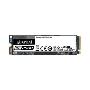 SSD M.2 PCIE NVME 250GB KINGSTON KC2500 SKC2500M8/