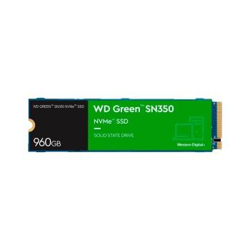 SSD M.2 PCIE 960GB WESTERN DIGITAL SN350 NVME WDS9