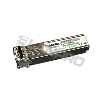 NETWORKING LANP MOD.SFP F.O DUPL.1550 NM-SM LC 80K