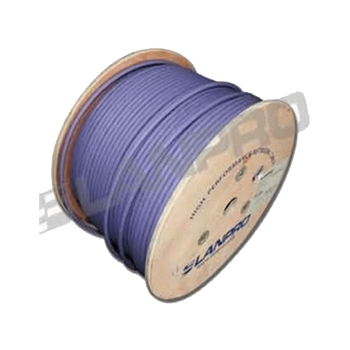 NETWORKING LANP CABLE CAT. 6 A /FTP -305 MTS. -VIO